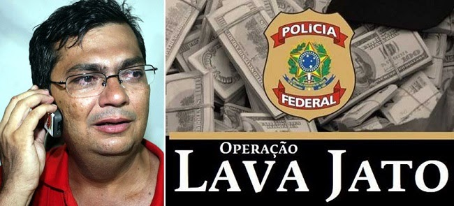 """'LAVA JATO"""": Flávio Dino teria recebido do """"departamento de propinas"""" R$ 400 mil da Odebrecht. Diz delator"""