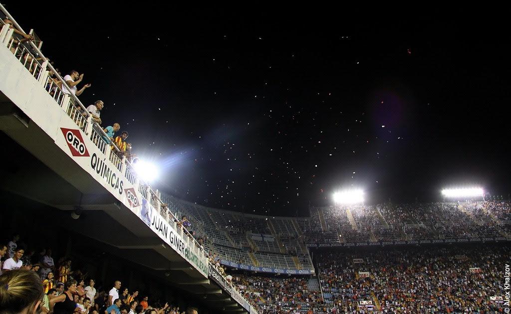 Валенсия - Депортиво