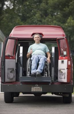 Government Grants For Handicap Vans In 2019 Cars