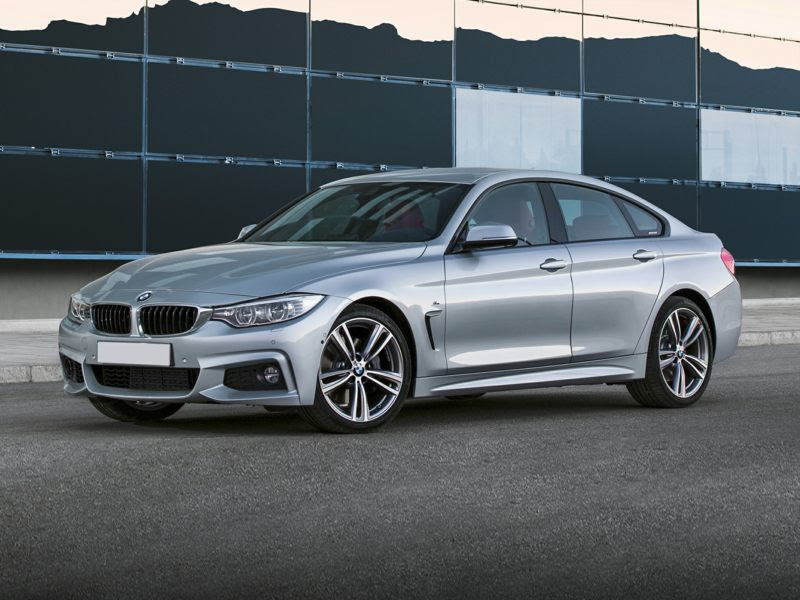 2017 BMW 440 Gran Coupe Reviews, Specs and Prices | Cars.com