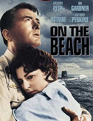 On the Beach Gregory Peck