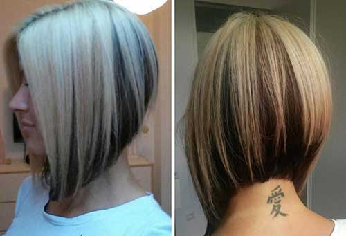 Bob For Thick Hair Bob Hairstyles 2015 Short Hairstyles for Women ...