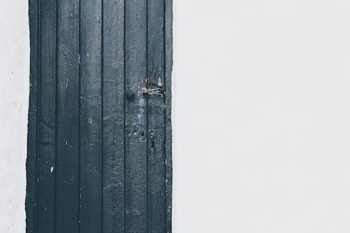 Aluminum portal or PVC?