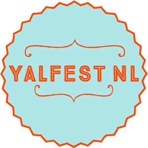 Image result for yalfest logo