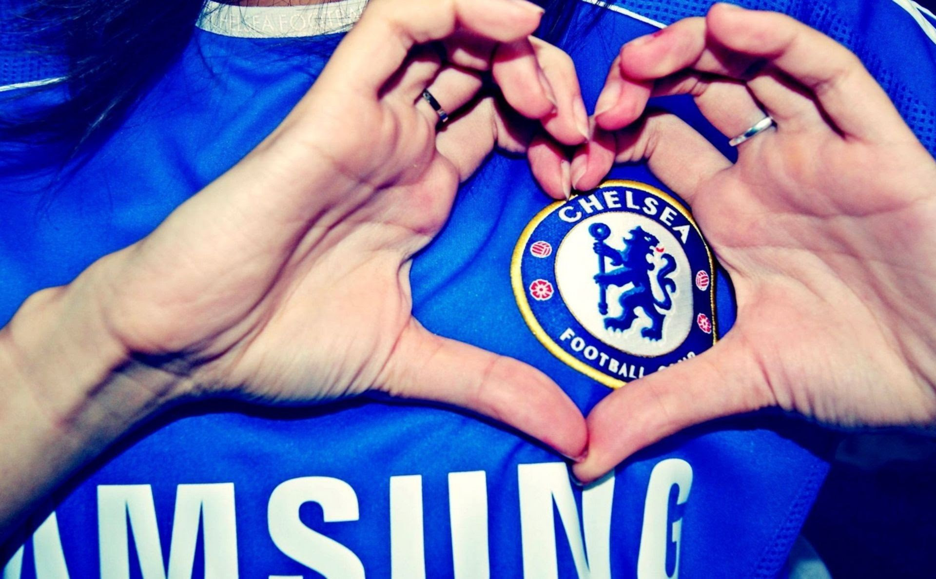Chelsea Fc Theme For Android Free Download