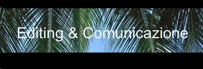 Editing &Comunicazione