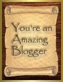 You are an Amazing Blogger