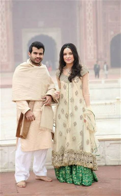 Trending Pakistani Nikah Dresses 2017 for Bridal