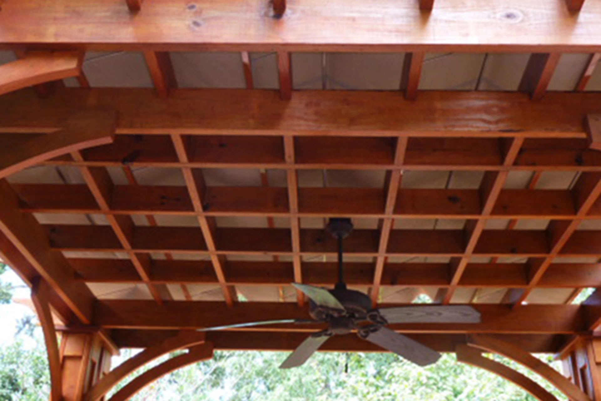 Pergola Roof Ideas: What You Need to Know   ShadeFX Canopies