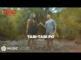 Tabi-Tabi Po by JMKO [Music Video]