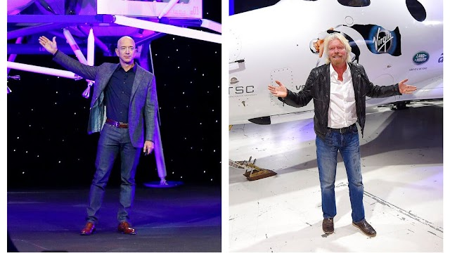 Richard Branson is set to launch into space this weekend. Here's what to know.