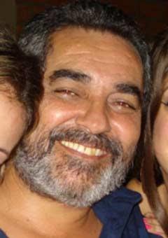 Fernando Antônio Laroque Oliveira (Foto: Arquivo Pessoal/Divulgação)