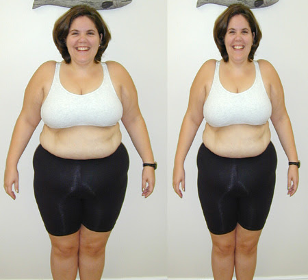 """Bogus Before and After Photo. Using Photoshop, I created the """"after"""" photo"""