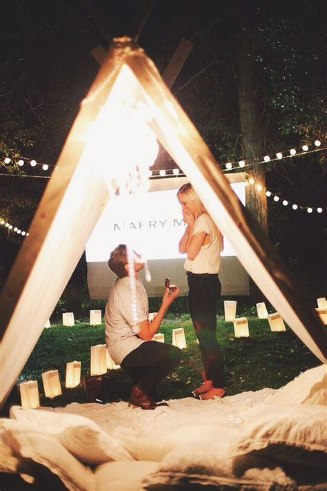 5 Super Cute Proposals,Will you marry me