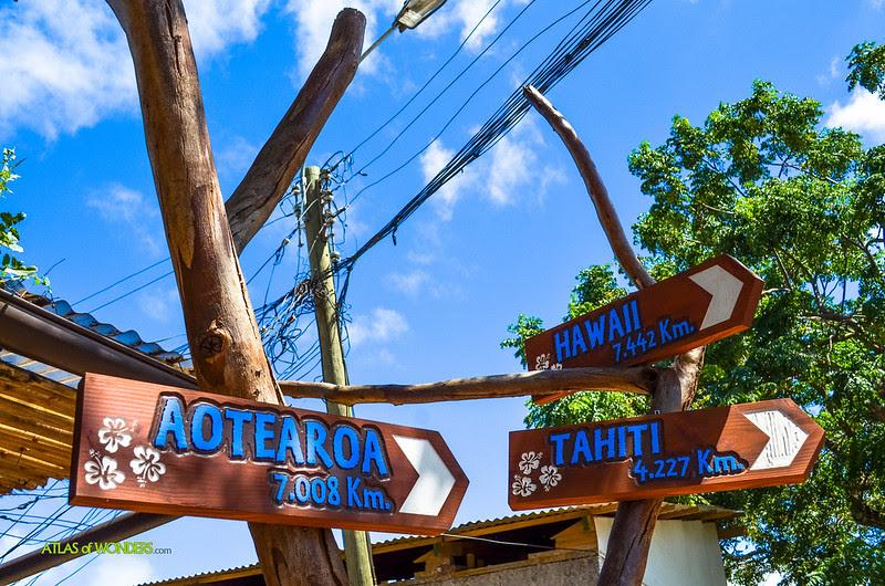 Rapa Nui Viaje