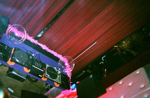 Marc Cerrone au Mandala Ray