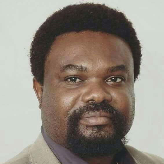 Zambian Politician Posts His Nude Photo On Facebook While Sending To A Lady