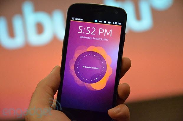 Canonical announces Ubuntu for smartphones, we go handson