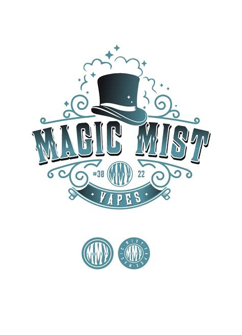 vape logo designs   smoking hot