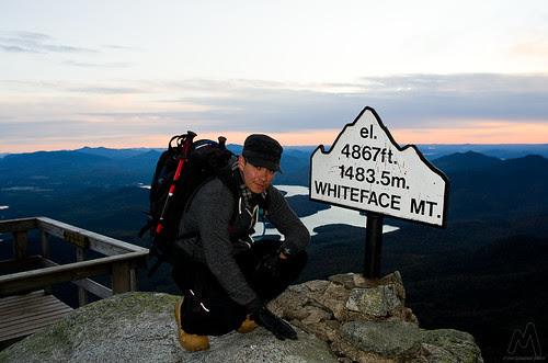 Summit Success - John Harkin