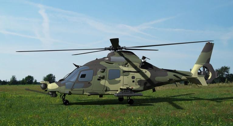 Resultado de imagen para KAI estrena helicóptero armado ligero