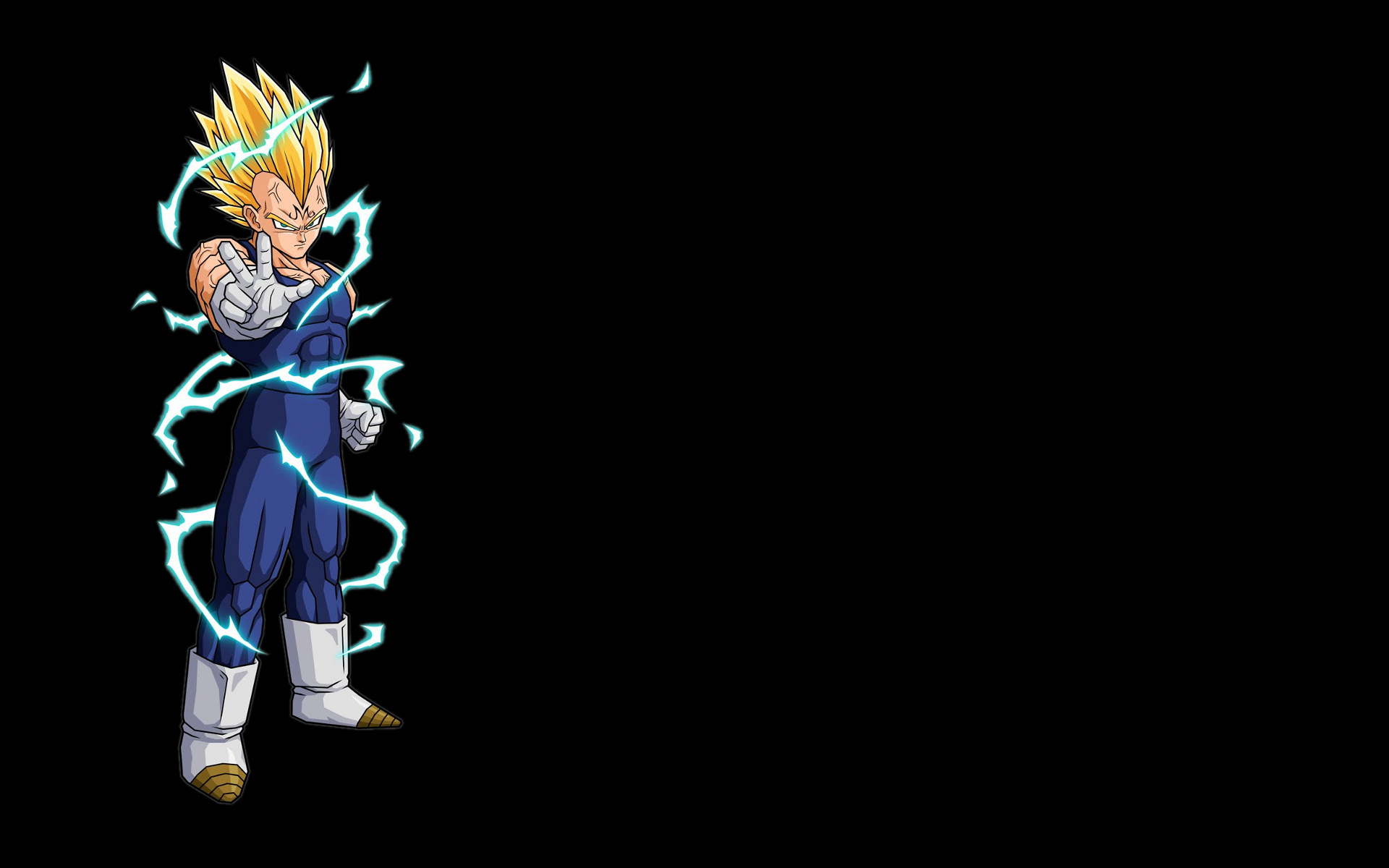 Vegeta Wallpapers High Quality | Download Free