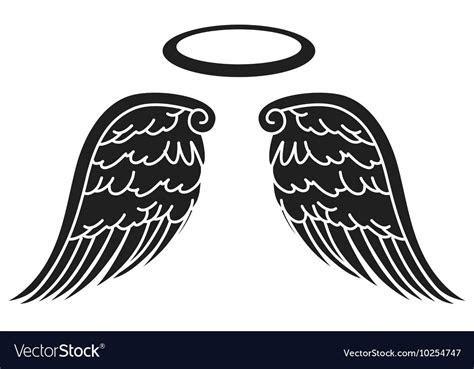 Angels Wings And Halo Angel Tattoo ? DanielleLauren