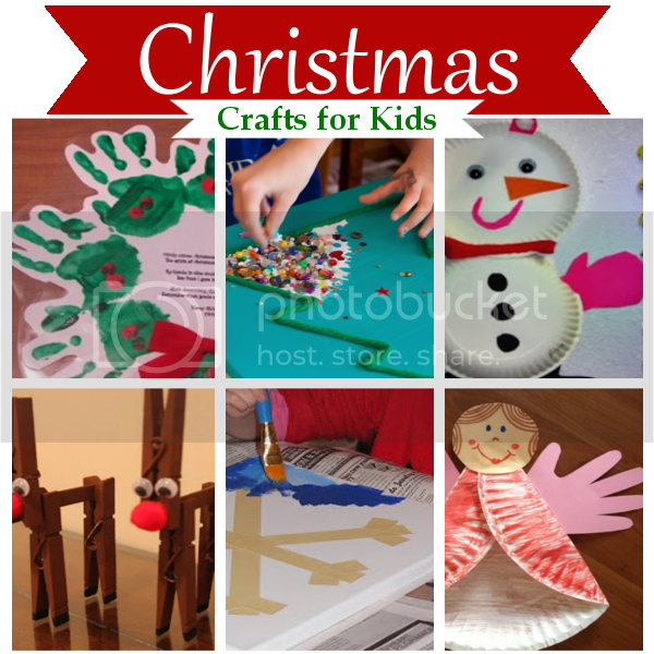 Diy home sweet home fun christmas crafts for kids for Fun christmas crafts to do at home