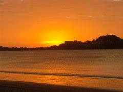 Vacaciones 2008 - Hotel Bahía del Sol - Playa Potrero Guanacaste - Costa Rica