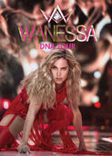 Wanessa - Wanessa DNA Tour | filmes-netflix.blogspot.com