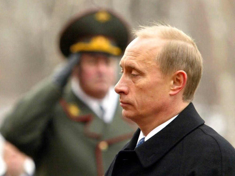 Putin bans Rothschilds from Russia