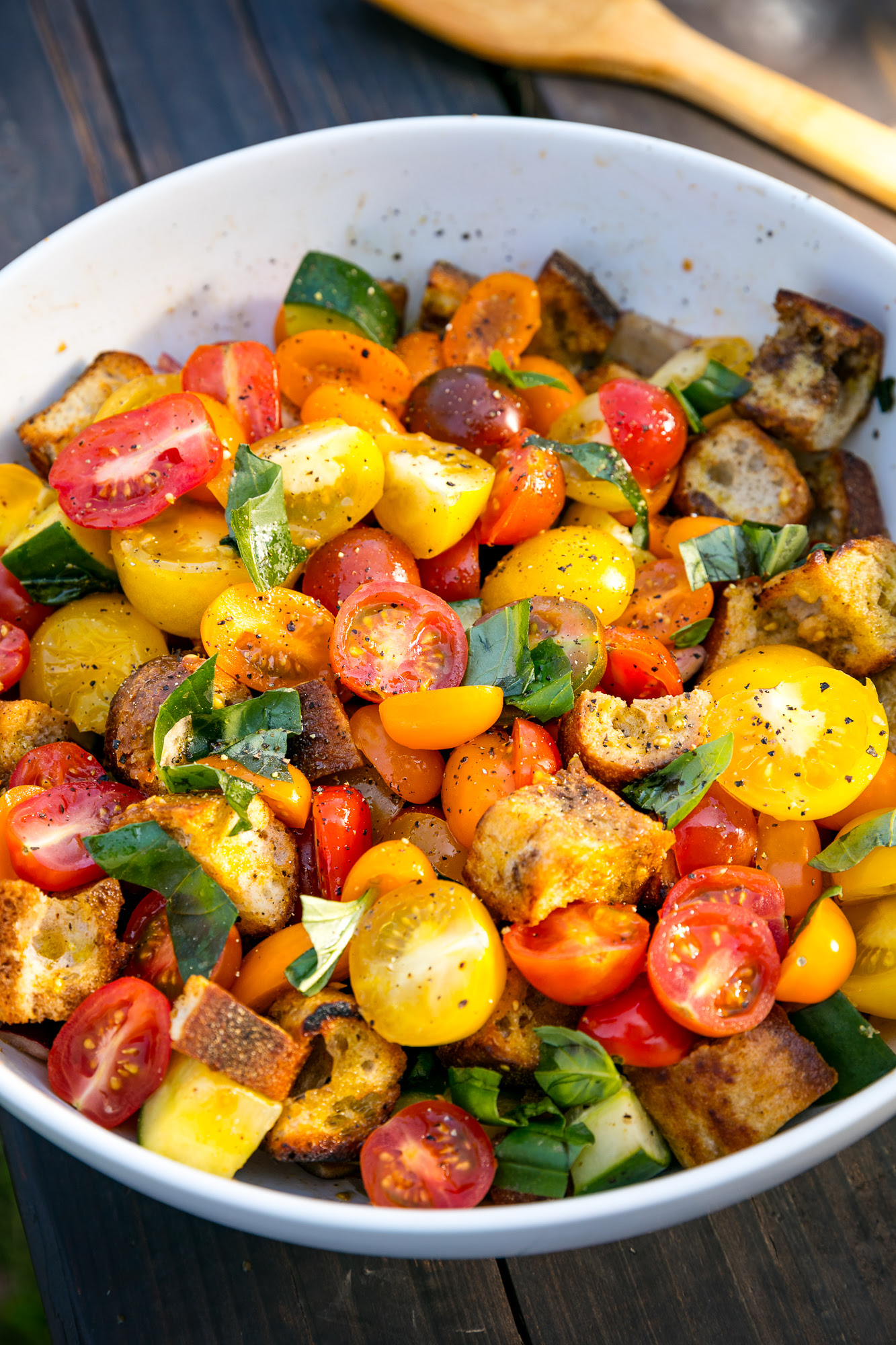 12 Best Tomato Salad Recipes - Easy Ideas for Tomato ...