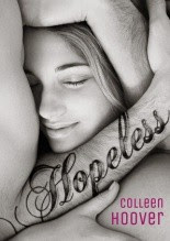 Okładka książki Hopeless