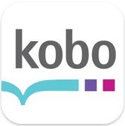 Kobo app icon