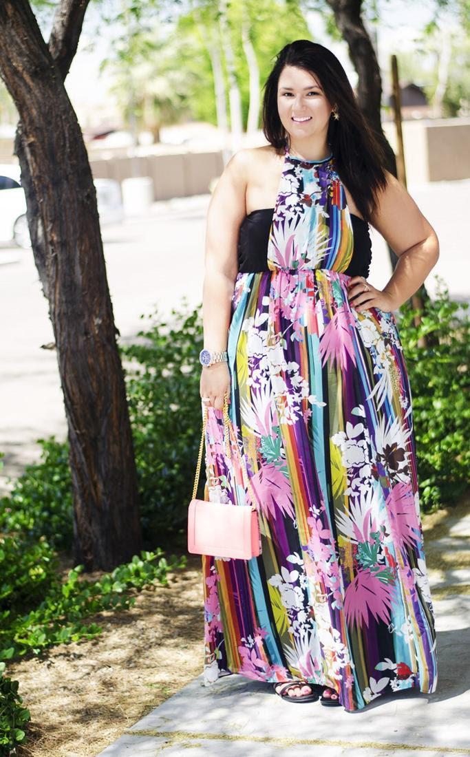hawaiian dress plus size  luau style pluslookeu collection
