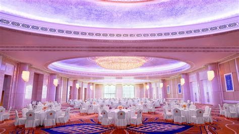 The Largest Wedding Venues in Abu Dhabi   Arabia Weddings