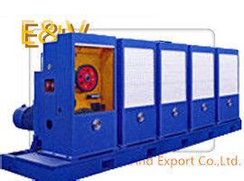 slip copper wire machine plc control   mm wire