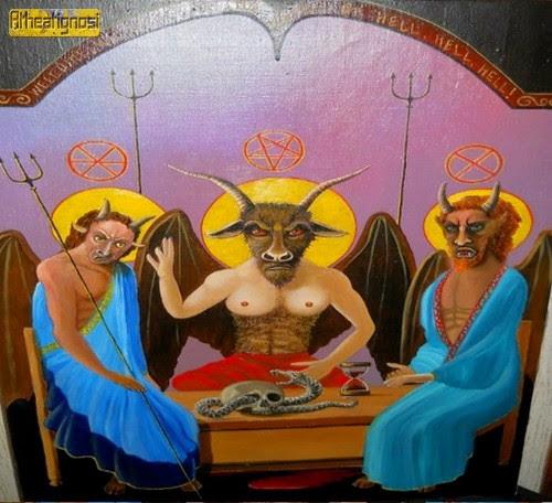 ekklisia-tou-satana