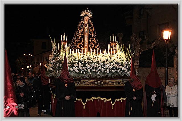 11 Semana Santa Briviesca