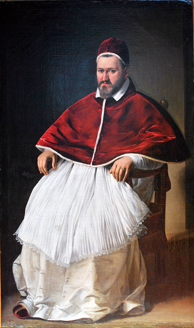 File:Pope Paul V.jpg