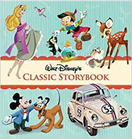 Walt Disney's Classic Storybook (Volume 3)