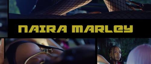 Naira Marley - Aye  [Mp4 Video Download]