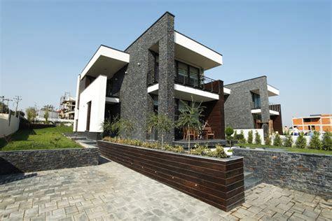 luxurious contemporary houses  romania