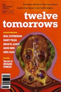 TwelveTomorrows