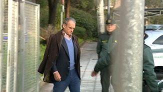 El jutge Pedraz exigia una fiança de 300.000 euros a Conde