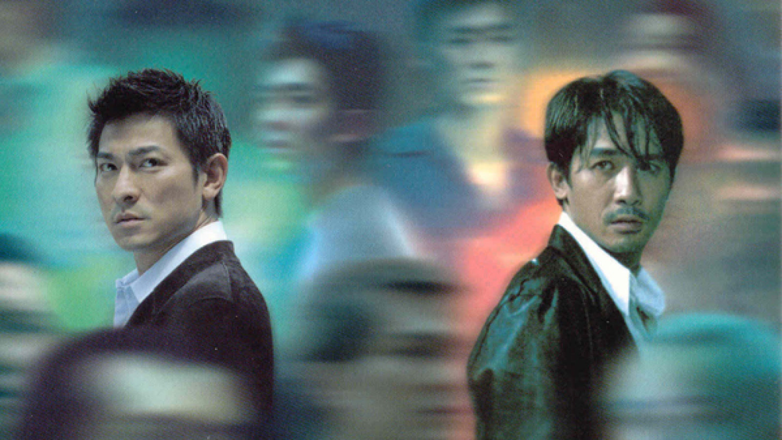 INFERNAL AFFAIRS Is Getting An Indian Remake From WB, Azure