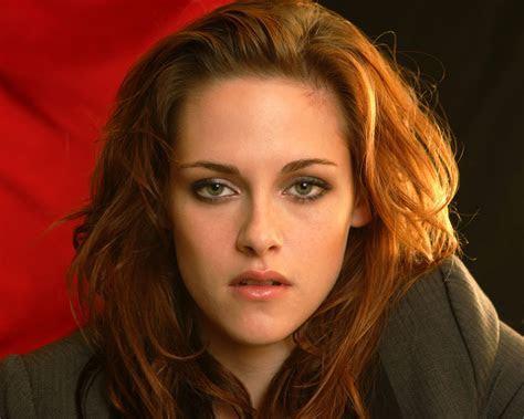 Kristen Stewart Face HD Desktop Wallpaper, Instagram photo
