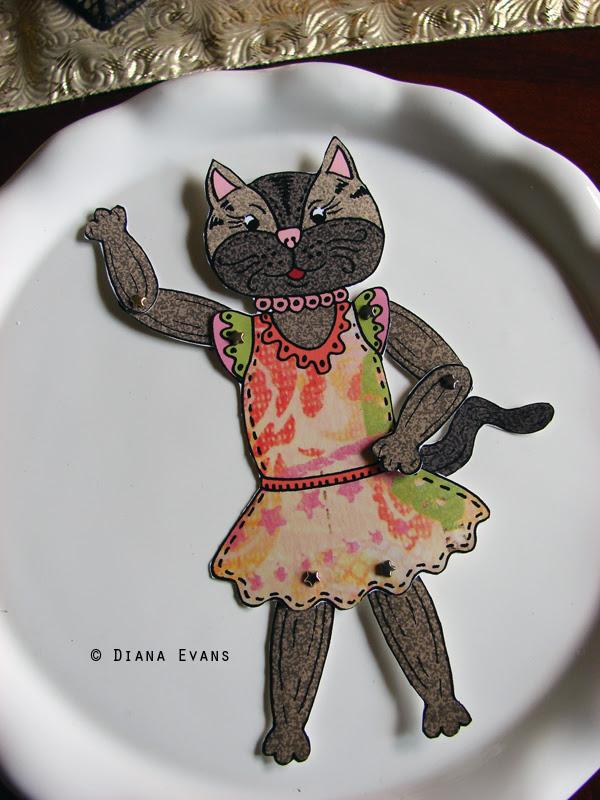 cat paper doll2