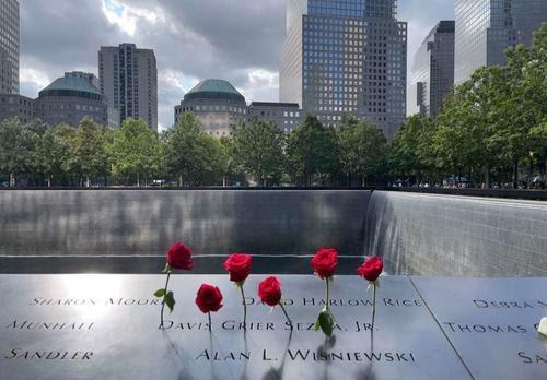 Familias del 11 de septiembre a Biden: divulguen los detalles de la participación de Arabia Saudita o manténgase alejado de los monumentos conmemorativos