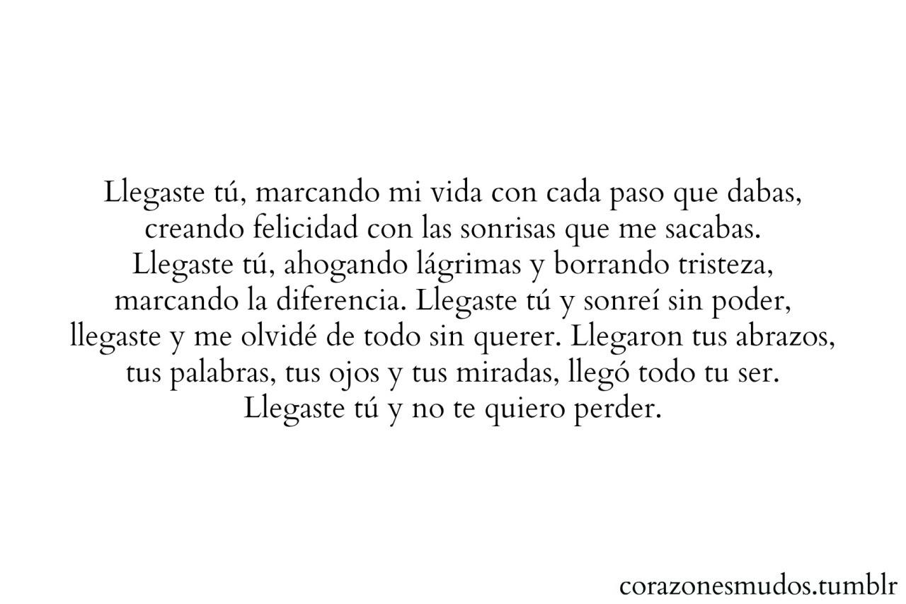 Frases Tristes De Amor Tumblr